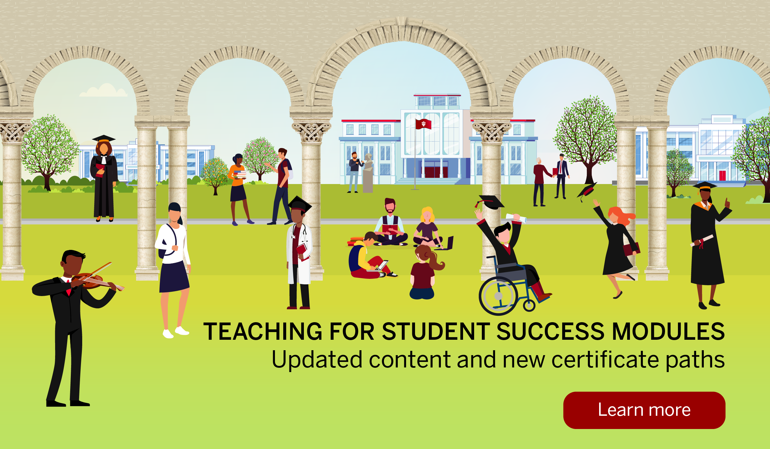 Teaching for student success